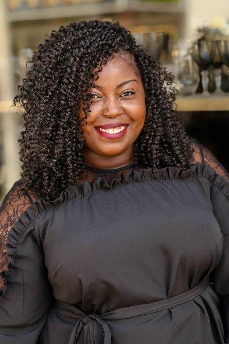 Jamila Jones